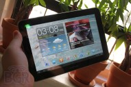 Galaxy Tab 8.9 review - Image 3 of 13