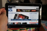 Galaxy Tab 8.9 review - Image 7 of 13