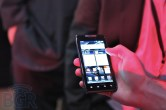 Motorola DROID RAZR hands-on - Image 3 of 12