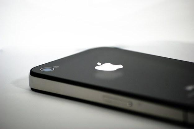 Apple iPhone Shipments