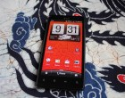 HTC Vivid review - Image 2 of 14