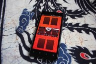HTC Vivid review - Image 3 of 14