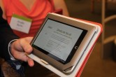 Barnes & Noble Nook Tablet hands-on - Image 6 of 12