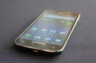 Samsung Galaxy S II Skyrocket hands-on - Image 3 of 6