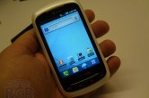 Hands on with the Samsung DoubleTime - Image 4 of 5
