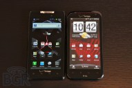 HTC Rezound hands-on (again) - Image 1 of 7