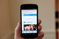 Samsung Galaxy Nexus review - Image 3 of 13