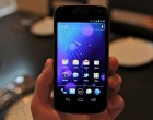 Samsung Galaxy Nexus review - Image 1 of 13