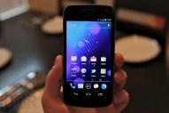 Samsung Galaxy Nexus review - Image 1 of 13