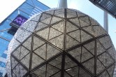 On top of the world: A visit to, and the tech behind, the Times Square New Years Eve Ball - Image 10 of 21