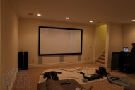 Home Theater Installation - Image 1 of 23