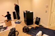 Home Theater Installation - Image 4 of 23