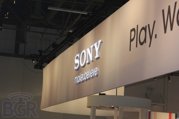 Sony Market Share 2013