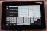 BlackBerry PlayBook 2.0 hands-on - Image 2 of 8