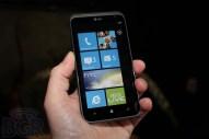 HTC Titan II hands-on - Image 1 of 6