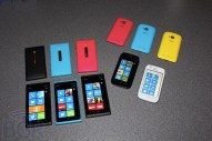 Nokia Lumia 900 hands-on - Image 1 of 11