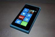 Nokia Lumia 900 hands-on - Image 4 of 11