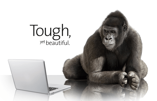 Corning Gorilla Glass 3 Test