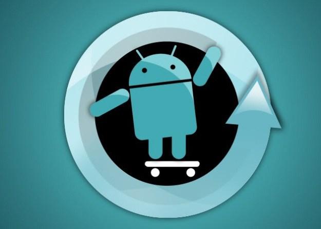 CyanogenMod Removed Google Play
