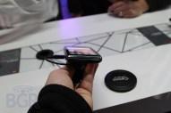 Verizon Wireless Motorola DROID 4 hands on - Image 4 of 8