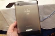 Verizon Samsung Galaxy Tab 7.7 hands on - Image 2 of 12