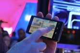 Intel Medfield Android smartphone reference platform hands on - Image 7 of 9