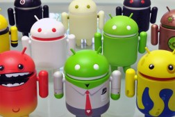 Elon Musk Larry Page Google Robots