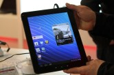ViewSonic MWC tablet lineup hands-on - Image 9 of 19