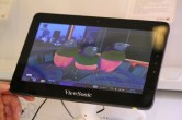 ViewSonic MWC tablet lineup hands-on - Image 13 of 19