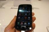 Samsung Galaxy S Blaze 4G hands-on - Image 7 of 8