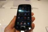 Samsung Galaxy S Blaze 4G hands-on - Image 7 of 8
