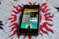 Motorola DROID RAZR MAXX Review - Image 4 of 14