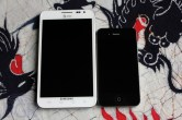 Samsung Galaxy Note Review - Image 9 of 19