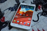 Samsung Galaxy Note Review - Image 16 of 19