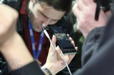 Sony Xperia P hands-on - Image 3 of 5