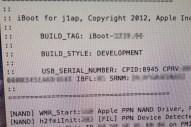 Apple iPad 3 development photos - Image 2 of 4