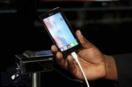 LG Optimus 4X HD - Image 4 of 10