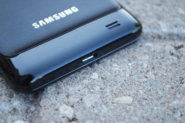 Samsung Galaxy S IV Rumor