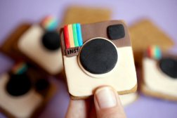 Instagram BlackBerry Windows Phone