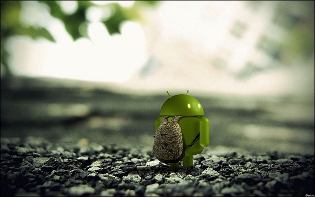iPhone Vs. Android Best Features