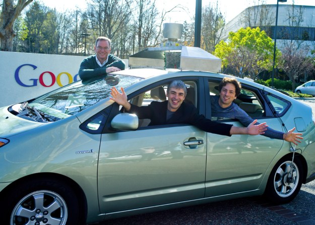 Google Self-Driving Car Safety