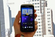 HTC One S review - Image 4 of 13