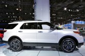 2012 New York Auto Show - Image 19 of 33