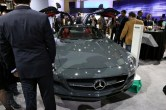 2012 New York Auto Show - Image 24 of 33