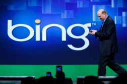 Microsoft Bing Future Plans