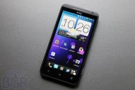 HTC EVO 4G LTE review - Image 1 of 11