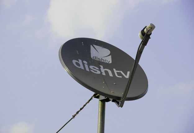 Dish Network T-Mobile Acquisition