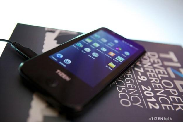 Samsung Tizen Smartphone Release Date Delayed