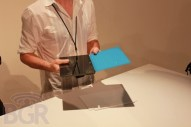 Microsoft Surface Windows 8 tablet hands-on - Image 4 of 10