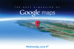 Google Maps Downloads 1 Billion